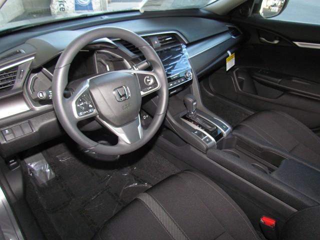2017 Honda Civic Sdn EX – Stock #H1703130