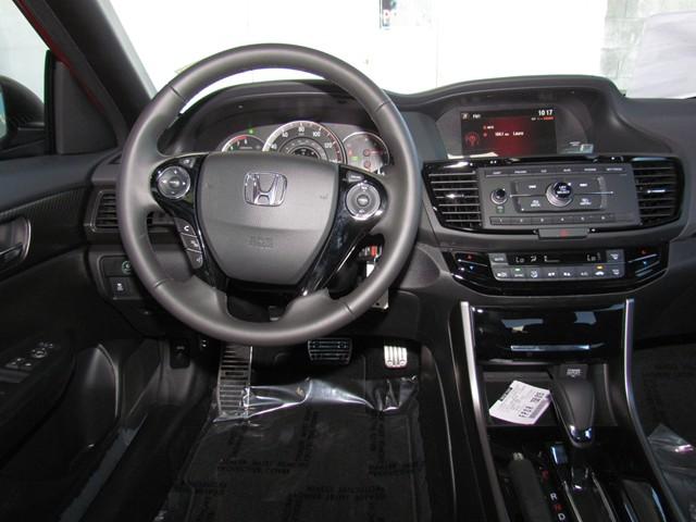 2017 Honda Accord Sdn Sport – Stock #H1707450