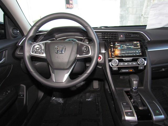2017 Honda Civic Sdn EX-T – Stock #H1707480