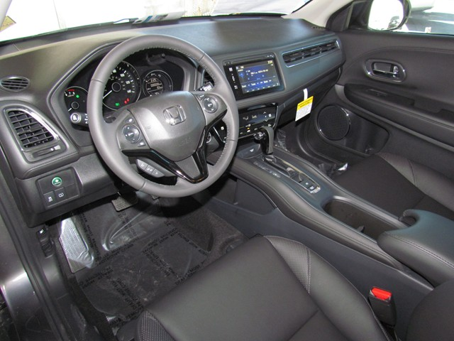 2017 Honda HR-V EX-L w Navi – Stock #H1707630