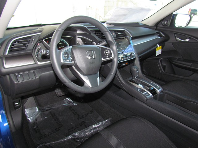 2017 Honda Civic Sdn EX – Stock #H1708000