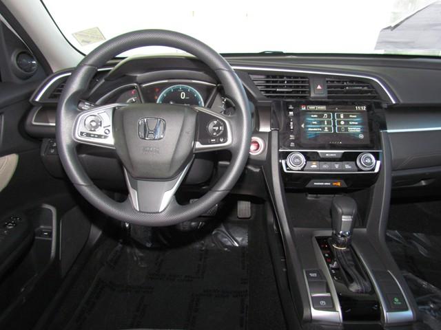 2017 Honda Civic Sdn EX w Honda Sensing – Stock #H1708040