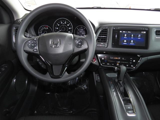 2017 Honda HR-V EX – Stock #H1708070