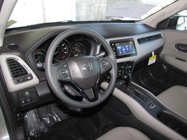 2017 Honda HR-V EX – Stock #H1708090