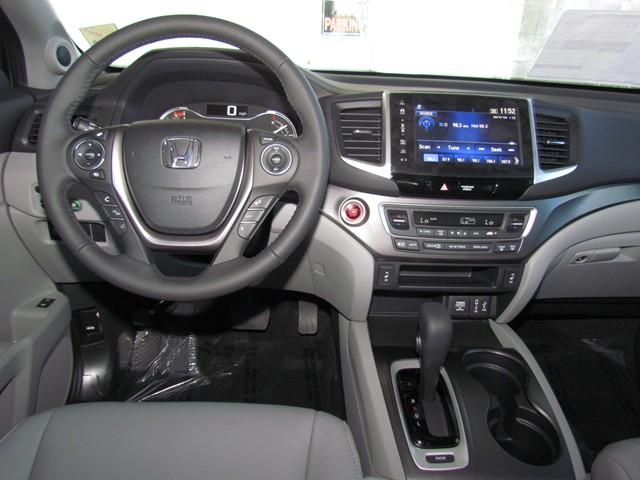 2017 Honda Pilot EX-L – Stock #H1708120