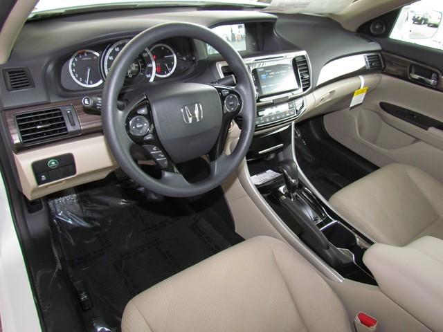 2017 Honda Accord Sdn EX – Stock #H1708150