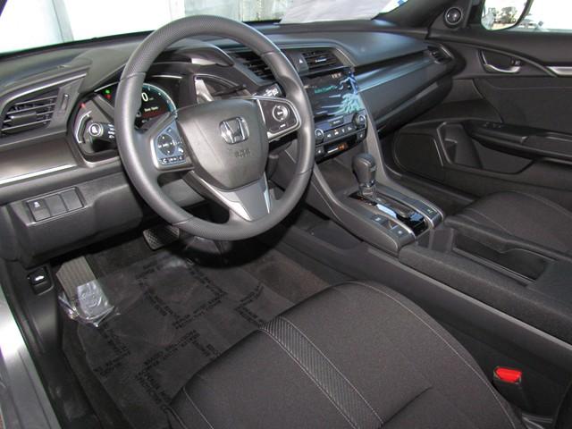 2017 Honda Civic Hatchback EX – Stock #H1708210
