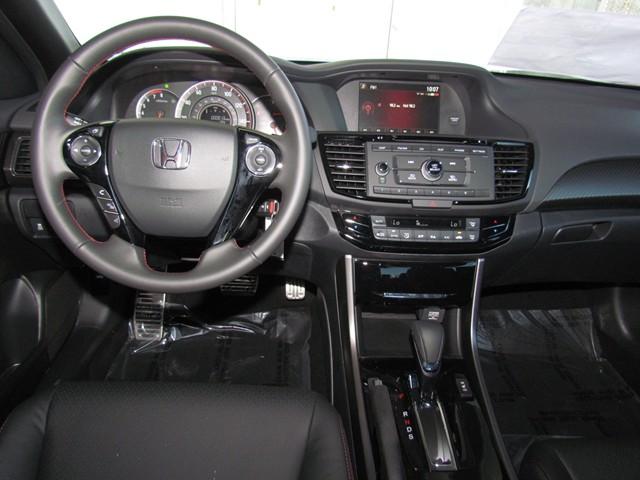 2017 Honda Accord Sdn Sport Special Edition – Stock #H1708390