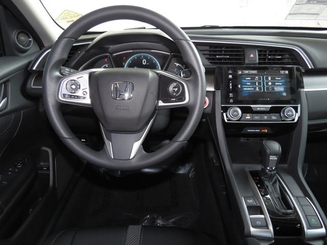 2017 Honda Civic Sdn EX – Stock #H1708400