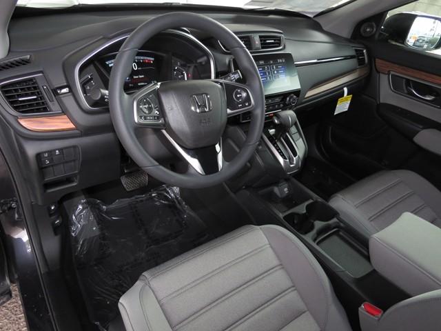 2017 Honda CR-V EX – Stock #H1708460