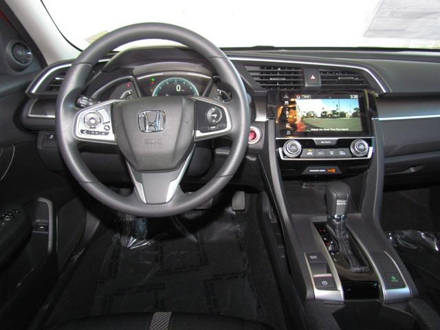 2017 Honda Civic Sdn EX – Stock #H1708630