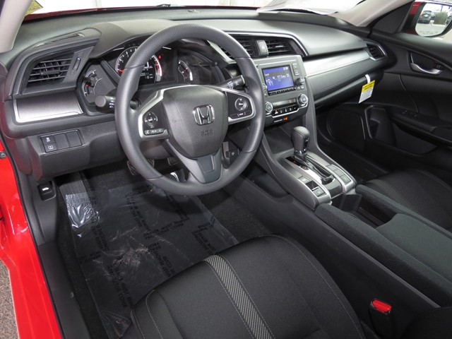 2017 Honda Civic Sdn LX – Stock #H1708670