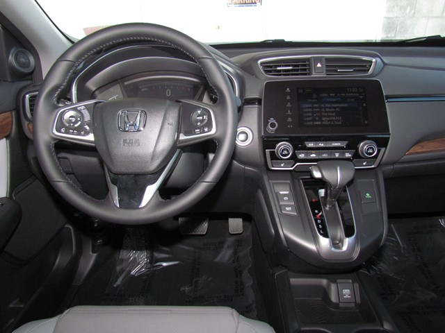 2017 Honda CR-V EX-L w Navi – Stock #H1708800