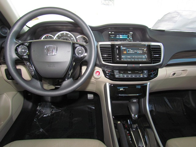 2017 Honda Accord Sdn EX – Stock #H1708850