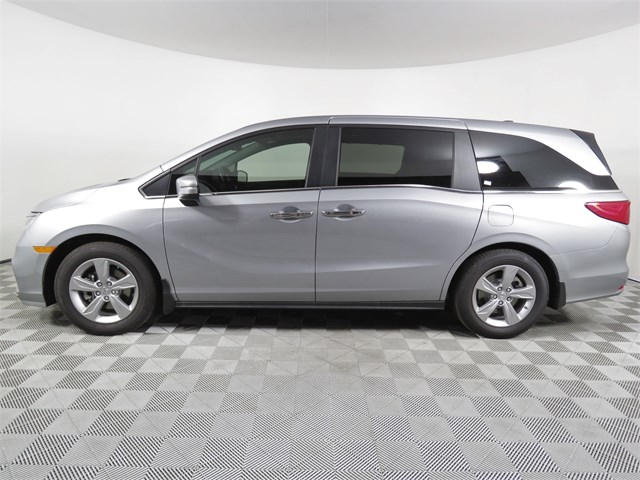 2020 Honda Odyssey EX-L w Navi w RES