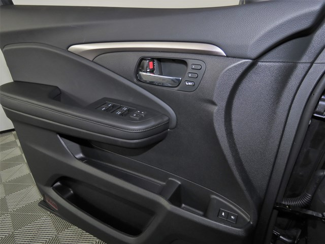 2020 Honda Passport EX-L