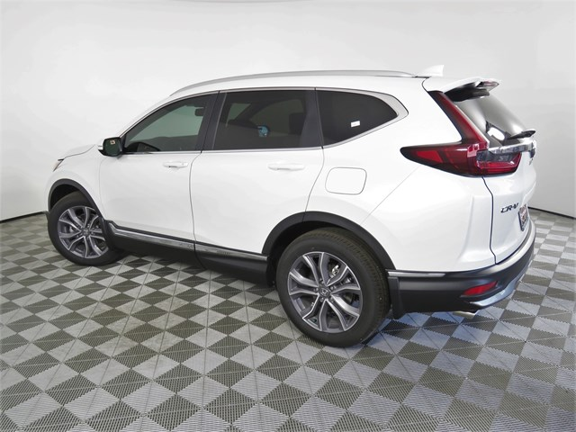 2020 Honda CR-V Touring