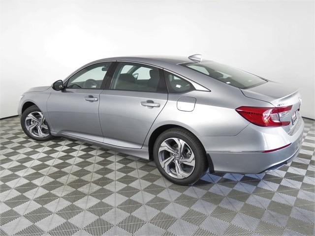 2020 Honda Accord Sedan EX