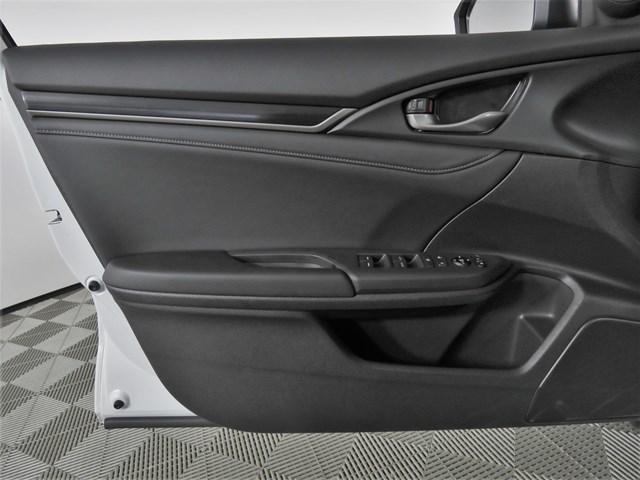 2020 Honda Civic Hatchback EX-L