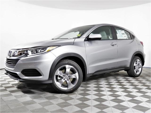 2020 Honda HR-V LX CVT AWD