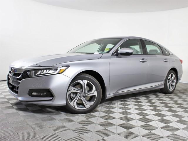 2020 Honda Accord Sedan EX-L 2.0T