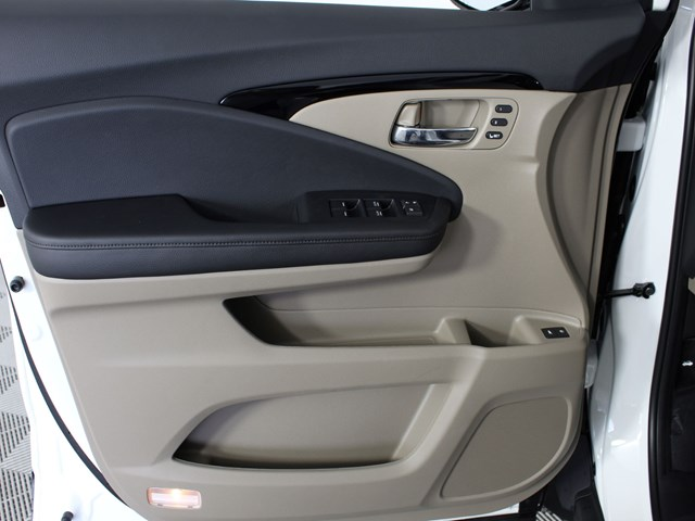 2021 Honda Pilot Touring-8P
