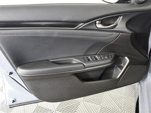 2021 Honda Civic Hatchback Sport Touring