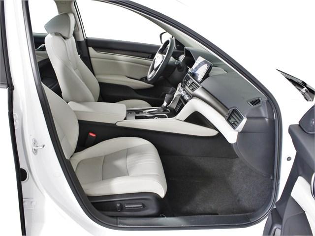 2021 Honda Accord Sedan EX-L 1.5T