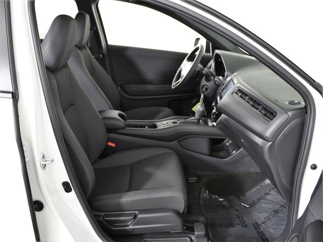 2021 Honda HR-V Sport