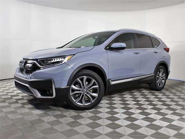 2021 Honda CR-V Touring