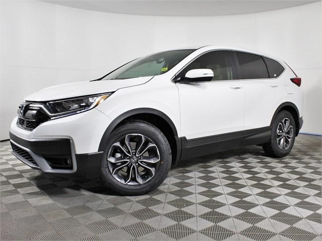 2021 Honda CR-V EX-L