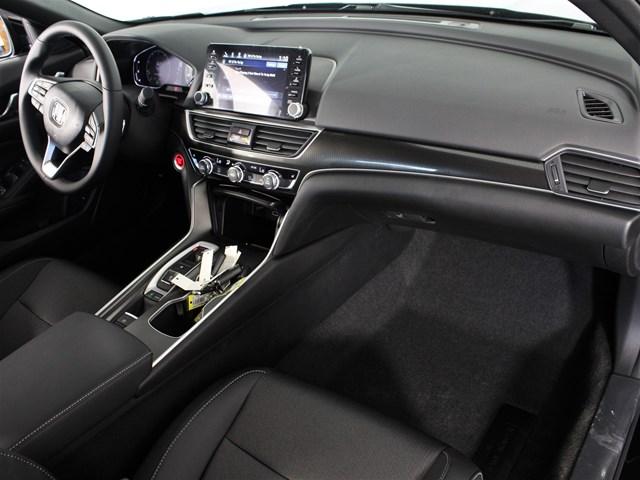 2021 Honda Accord Sedan Sport 2.0T