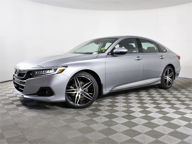 2021 Honda Accord Sedan Touring 2.0T