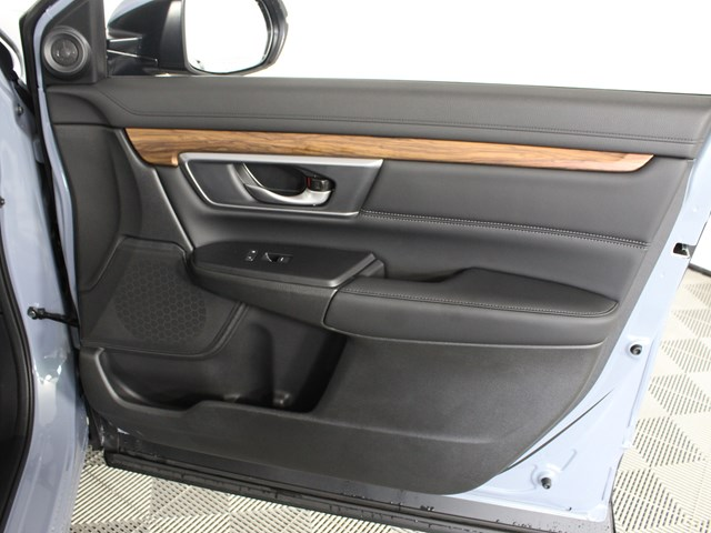 2022 Honda CR-V EX-L