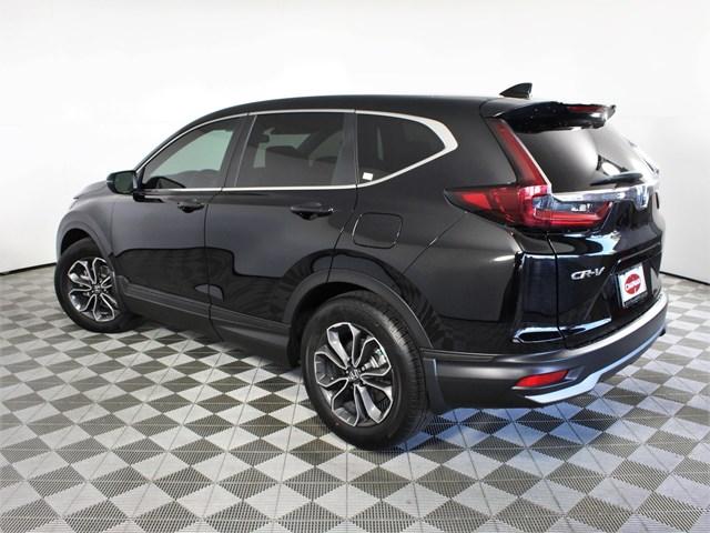 2022 Honda CR-V EX