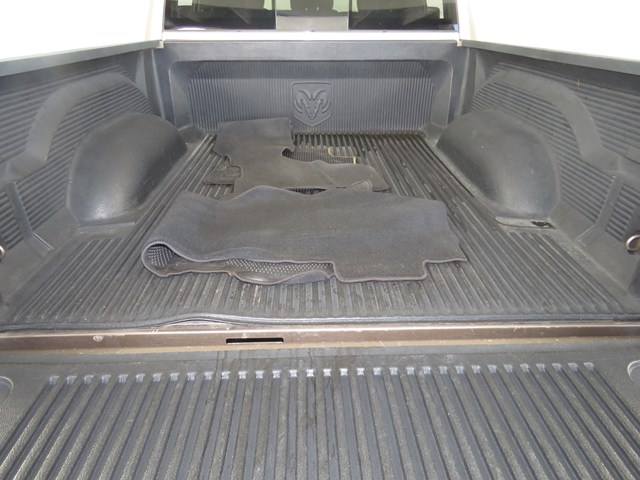2009 Dodge Ram 1500 ST Crew Cab