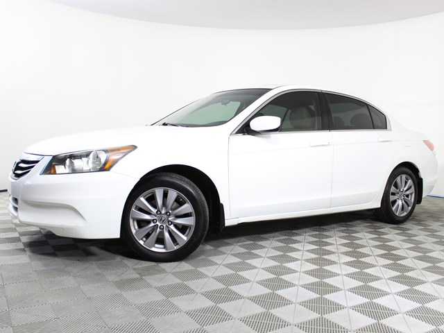 Used 2011 Honda Accord EX