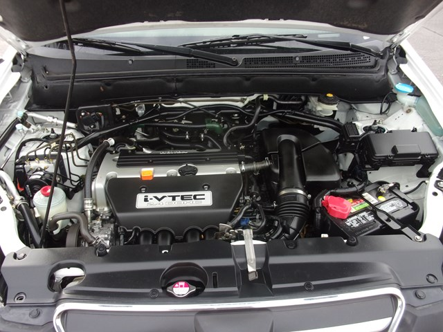 Used 2005 Honda CR-V EX