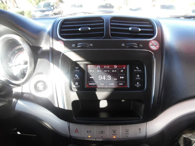 2015 Dodge Journey SXT – Stock #T1672340