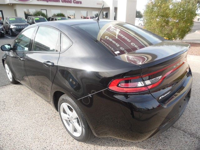 2015 Dodge Dart SXT – Stock #T1672720