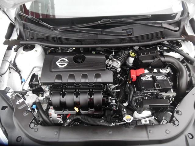 2015 Nissan Sentra SV – Stock #T1672740