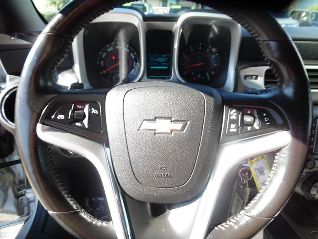 2014 Chevrolet Camaro LT – Stock #T1672950