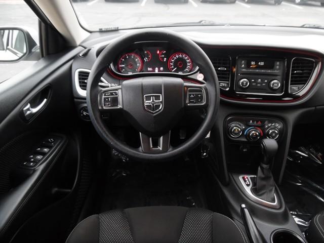 2015 Dodge Dart SXT – Stock #T1672980