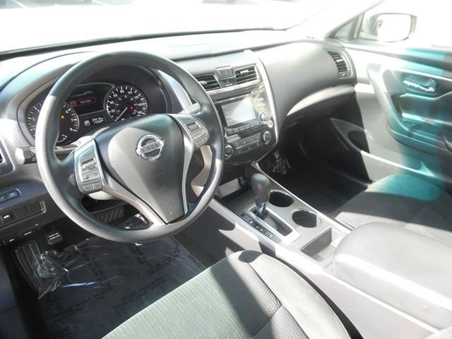 2015 Nissan Altima 2.5 S – Stock #T1673040