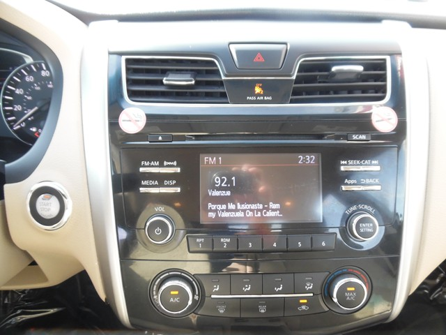 2015 Nissan Altima 2.5 S – Stock #T1673070