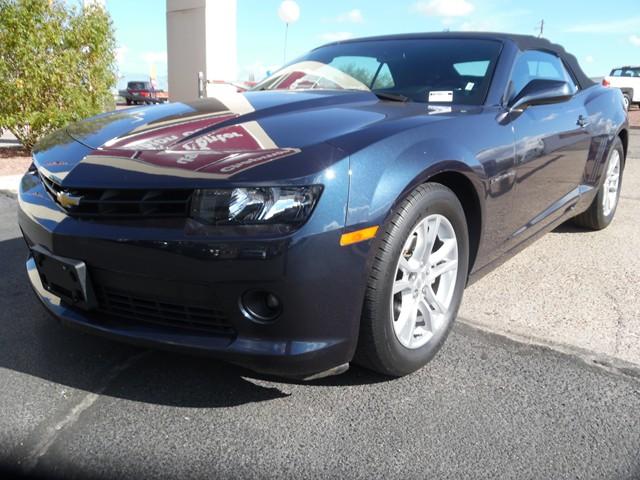 2014 Chevrolet Camaro LT – Stock #T1673180