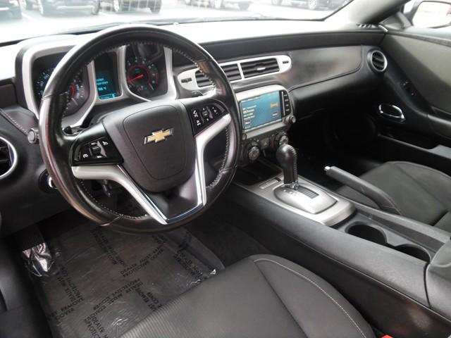 2014 Chevrolet Camaro LT – Stock #T1673540