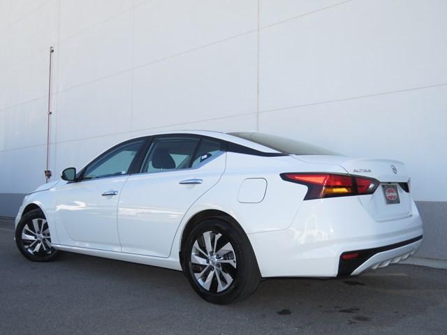 Used 2019 Nissan Altima 2.5 S