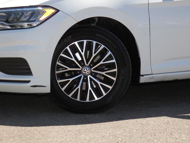 Used 2019 Volkswagen Jetta 1.4T S ULEV