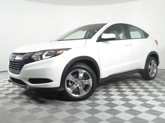 Used 2018 Honda HR-V LX